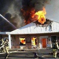 Winona Lake Fire Engine Company 2, Newburgh NY