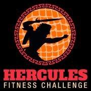 Hercules Fitness Challenge