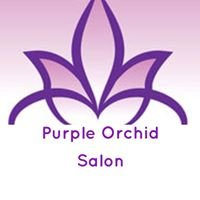 Purple Orchid Salon