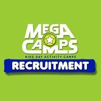 Mega Camps Recruitment