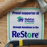 Habitat for Humanity ReStore- Zanesville