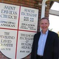 St. David's Episcopal Church Kinnelon
