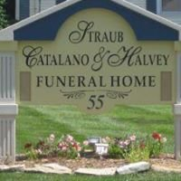 Straub Catalano & Halvey Funeral Home