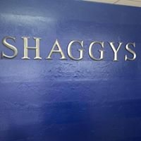 Shaggys Hair Salon & Barber