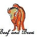 Buffalo Beef and Brew