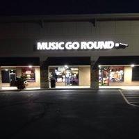 Music Go Round Columbus