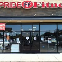 All Pride Fitness - Washougal