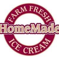 Ayars Family Farm Ice Cream