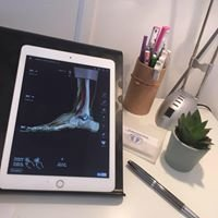 Ongar Foot Clinic