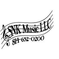 snk music, llc.