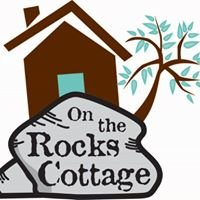 On the Rocks Cottage,  Twin Pines Shanty and Lil' Woody at Twin Pines