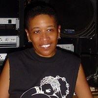 DJ Sharon White