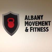 Albany Movement & Fitness