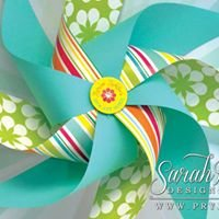 Sarah Prye Designs
