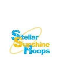 Stellar Sunshine Hoops