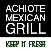 Achiote Grill