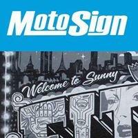 MotoSign