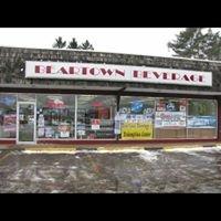 Beartown Beverage & Redemption Center
