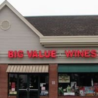 Big Value Wines & Spirits