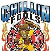 WNY Chillin' Fools