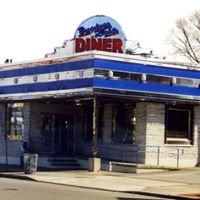 Broadway Lights Diner - Cafe
