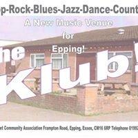 The muzic KLUB
