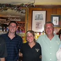 Danny Sheehans Steak House