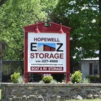 Hopewell EZ Storage