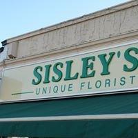 Sisleys florist