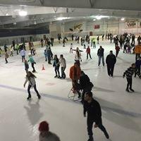 Lou & Gib Reese Ice Arena