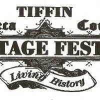 Tiffin Seneca Heritage Festival