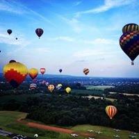 Quick Check Balloon Festival
