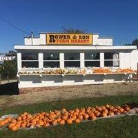 Rower & Son Farm Market