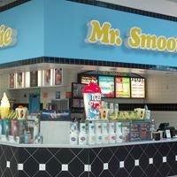 Mr Smoothie - Poughkeepsie