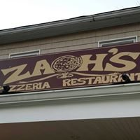 Zach's Pizzaria Restaurant