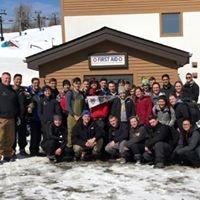 West Point Ski Patrol