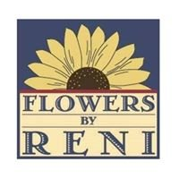 Flowers by Reni