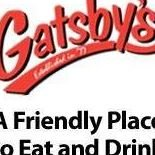 Gatsby's Ohio