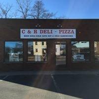 C & R Deli - Pizza