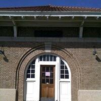 Amtrak Station - Rhinecliff