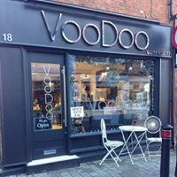 Voodoo Hair