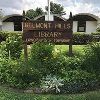 Belmont Hills Library