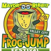 Valley City Frog Jump