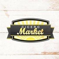 Cicero Market