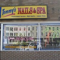 Tommy's Nails & Spa