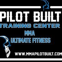 Pilot Built Training Center