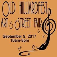 Old Hilliardfest