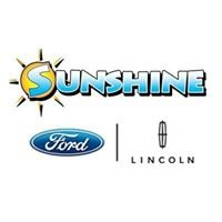 Sunshine Ford Lincoln