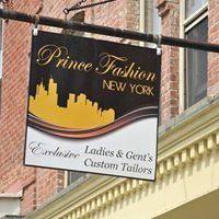 Prince Fashion New York