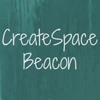 CreateSpace Beacon